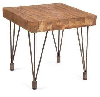 Carole Side Table - One Kings Lane