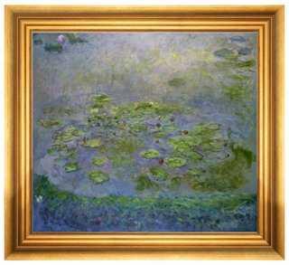 Monet, Les Nymphéas - One Kings Lane