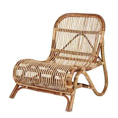 Kim Lounge Chair - Wayfair