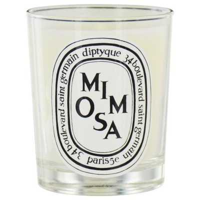 Diptyque Mimosa Candle Candle - Amazon
