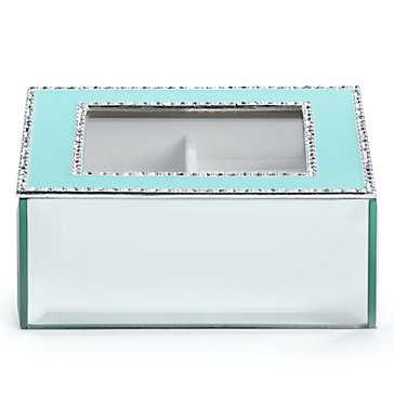 Olivia Jewelry Box - Z Gallerie