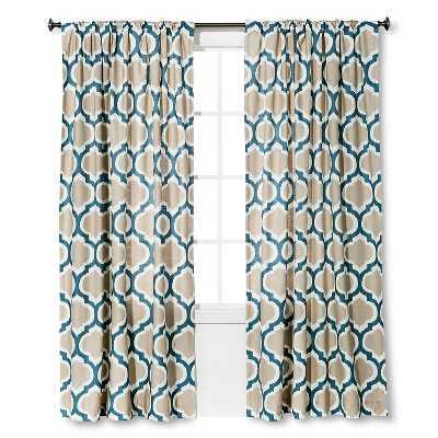 Curtain Panel - 84'' - Target