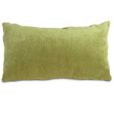 12 x 20 Villa Lumbar Apple Pillow/ Insert included - AllModern