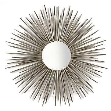 Quinn Mirror - Z Gallerie