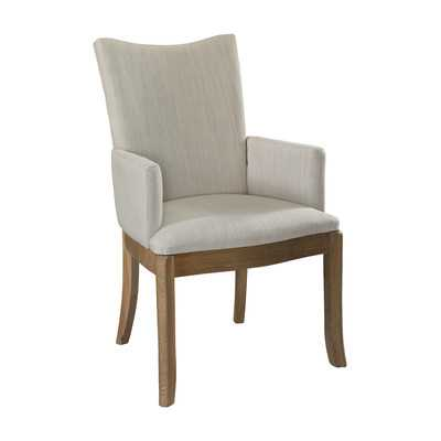 Sophisticate Arm Chair - Wayfair