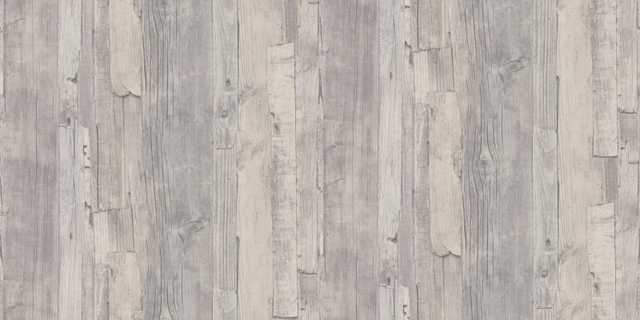 Distressed Wood Grey Wallpaper - wallpaperdirect.com