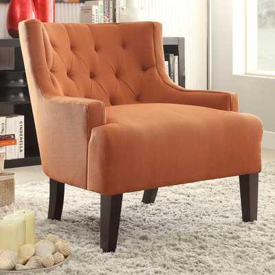 Dulce Arm Chair - Wayfair
