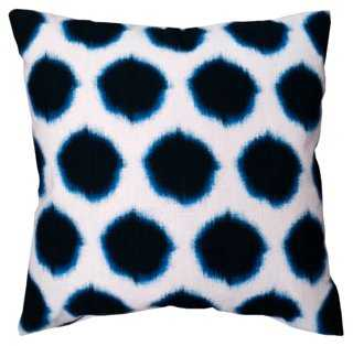 Thea 20x20 Pillow - One Kings Lane
