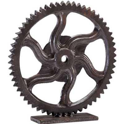 Gear Sculpture 4 - Wayfair