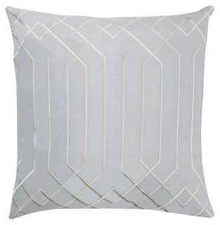 Skyline Pillow - One Kings Lane