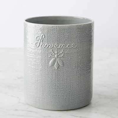 Revol French Porcelain Utensil Holder - Williams Sonoma