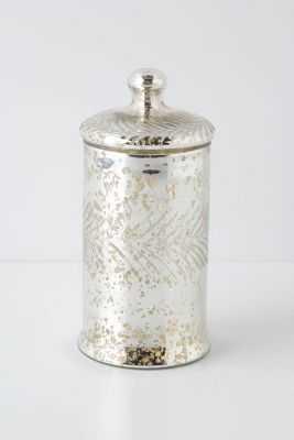 Monarch Mercury Jar - Tall - Anthropologie