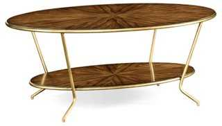 Argentinian Coffee Table - One Kings Lane