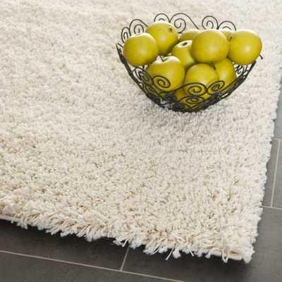 California Cozy shag rug - Overstock