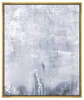 Dreaming in Grey Canvas - One Kings Lane