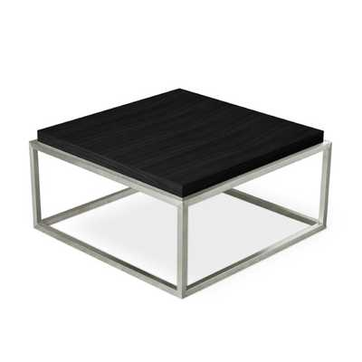 Square Drake Coffee Table - AllModern