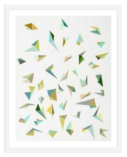 Jen Wink, Applied Relativity I - One Kings Lane