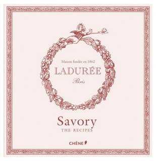 Ladurée: Savory - One Kings Lane