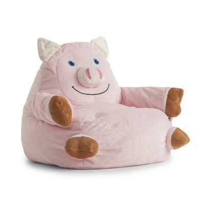 Big Joe Penelope Bean Bag Chair - Wayfair