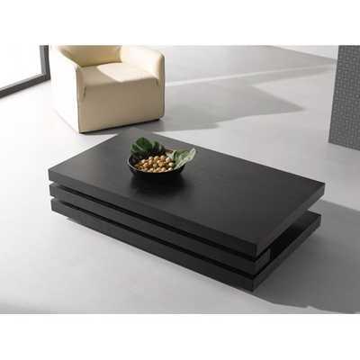 Modern Coffee Table by J&M Furniture - AllModern