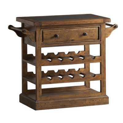 Harris Bar Cart - AllModern