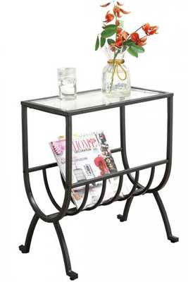 SUTTON MAGAZINE TABLE - Home Decorators