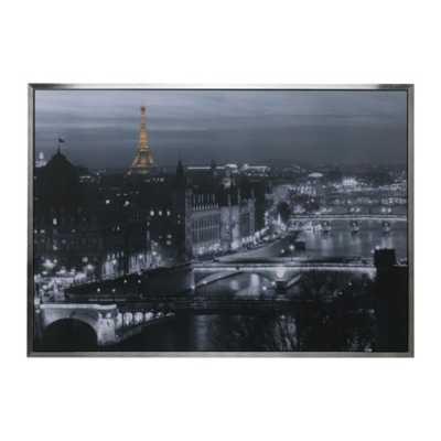 VILSHULT Picture, Paris - Ikea