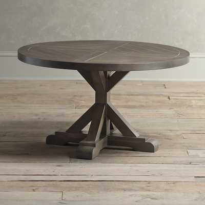 Stowe Round Coffee Table - Birch Lane