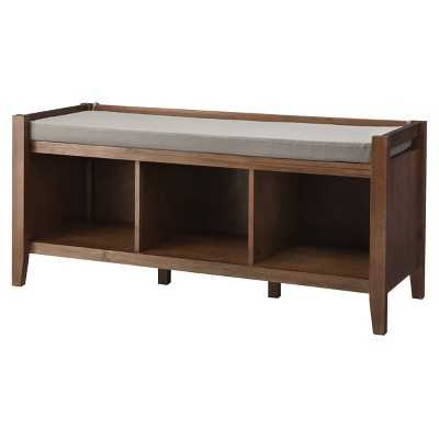 "Thresholdâ""¢ Open Storage Bench - Target"