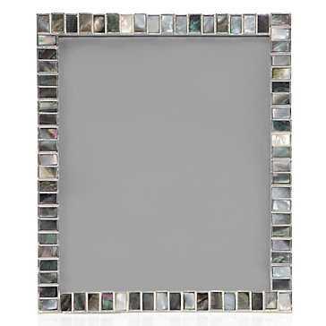"Marina Frame- 8"" x 10"" - Z Gallerie"