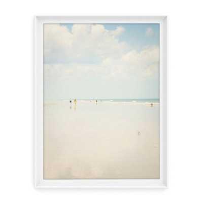 Amelia Island #2 (Serene Beach) - 20x24 - unframed - Domino