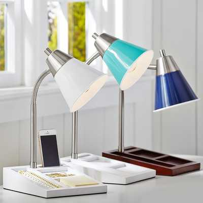 Barrington Task Lamp - Pottery Barn Teen