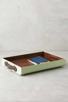 Minted Tray - Anthropologie