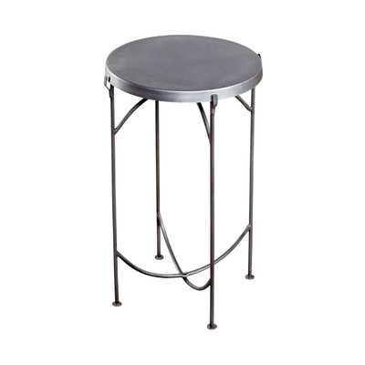 Cambry End Table - Wayfair
