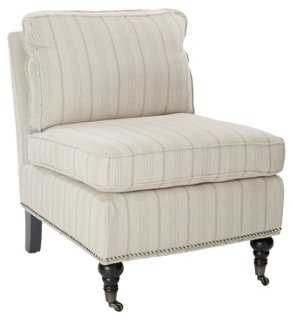 Collette Accent Chair - One Kings Lane