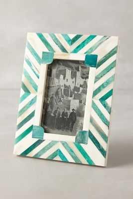 Cassos Frame, Holly, 4'' x 6'' - Anthropologie