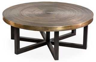 "Reeta 42"" Coffee Table - One Kings Lane"