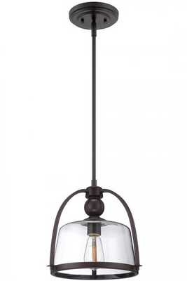 CHACE MINI PENDANT - Home Decorators