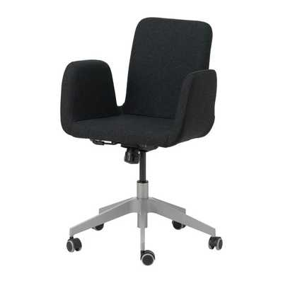 PATRIK Swivel chair - Ikea