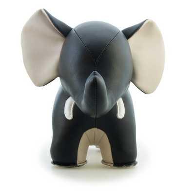 Abby II the Elephant Bookend - AllModern