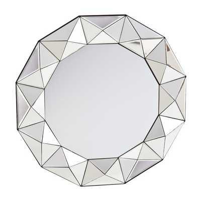 Shaw Decorative Mirror - AllModern