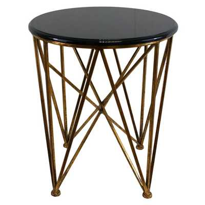Puzzle End Table - AllModern