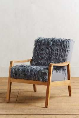Sencha Armchair - Anthropologie