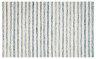 Anyu Flat-Weave Rug - One Kings Lane