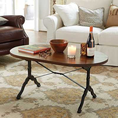 Allen Coffee Table - Ballard Designs