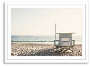Christine Flynn, Lifeguard Stand - One Kings Lane