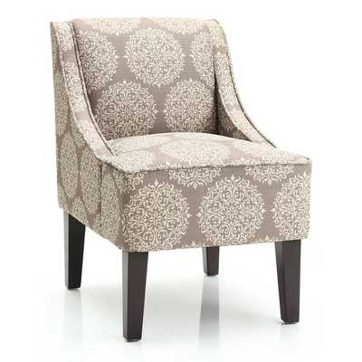 Marlow Gabrieel Accent Chair - Overstock