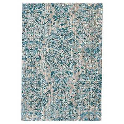 John f. by Feizy 3475F Keats Soft Power Loomed Rug - Target