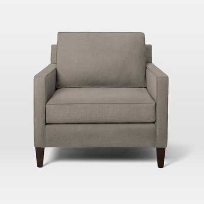 Heath Chair - West Elm