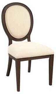 Sullivan Side Chair - One Kings Lane